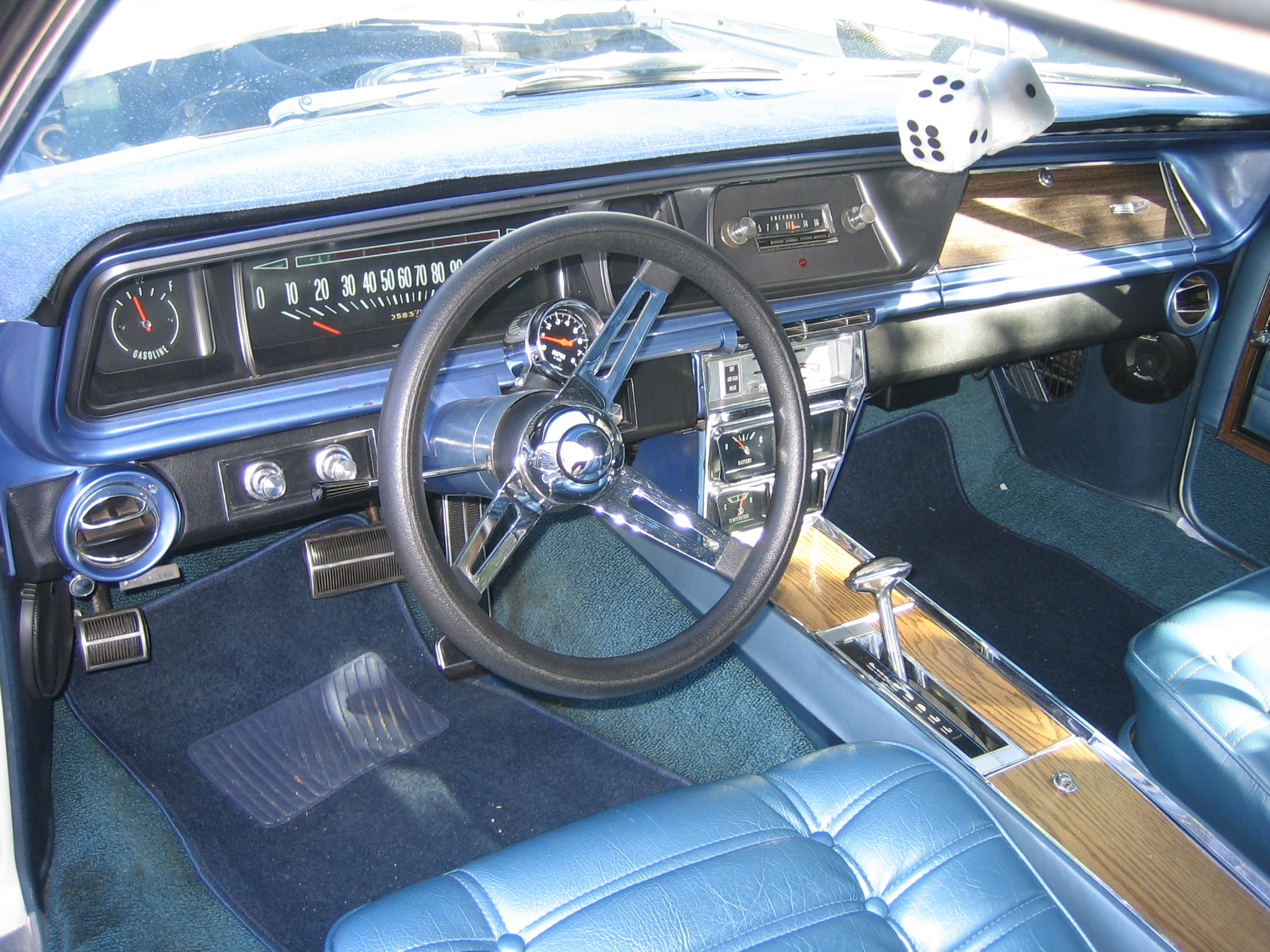 Curbside Classic 1966 Chevrolet Corvair Monza  The Best